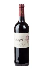 Domaine de Larzac Merlot Vin de Pays d'Oc